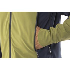 Norrøna Falketind Windstopper Hybrid Jacket Herr olive drab